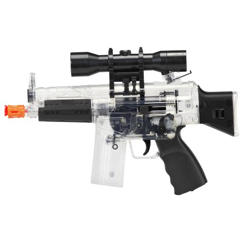 Crosman Dual-Power Mini Airsoft Rifle