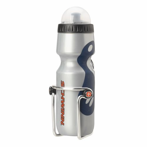 Schwinn® Water Bottle and Cage Set - view number 1