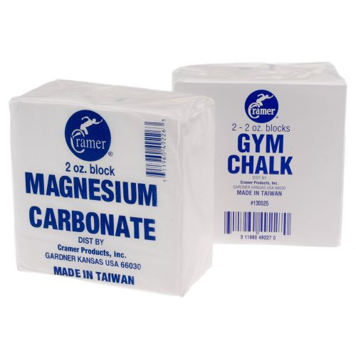 Display product reviews for Cramer Gym Chalk