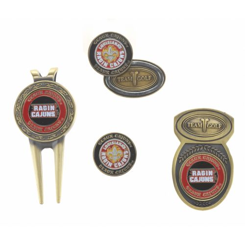 Team Golf Metal Gift Set