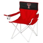 Logo Chair Texas Tech Armchair