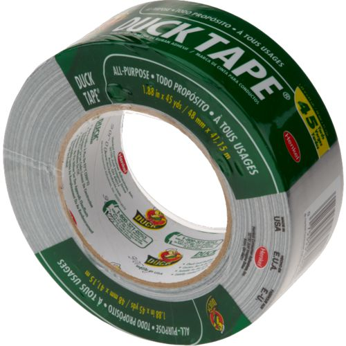 Display product reviews for Duck® All-Purpose 45-Yard Duck Tape