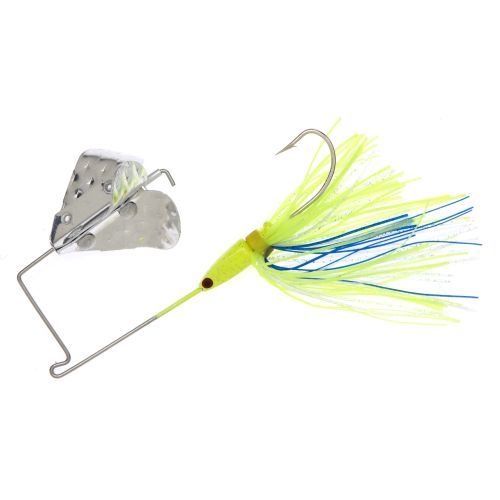 Strike King Tri-Wing Buzz King® 3/16 oz Buzzbait - view number 1
