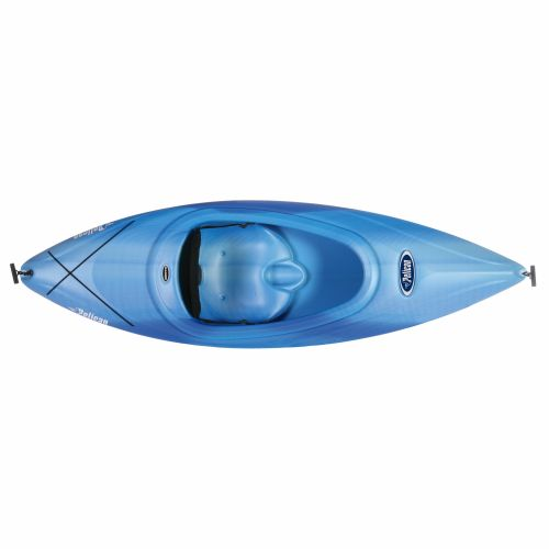 Pelican pursuit 80 dlx 8 39 kayak academy for Academy sports fishing kayaks