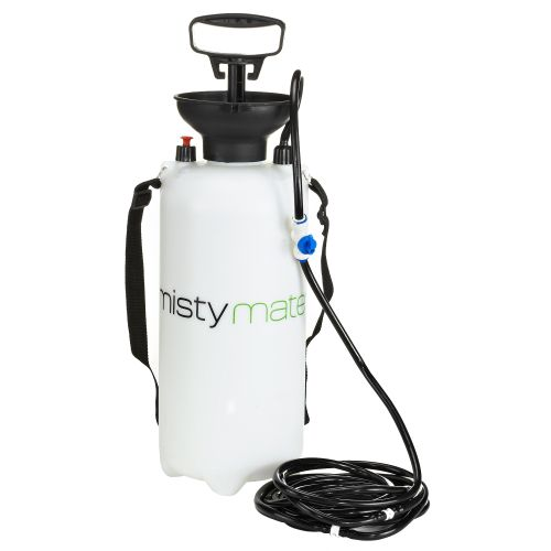 Image for Misty Mate Cool Camper 6™ Misting System from Academy