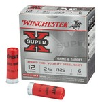 Winchester Xpert Steel Upland Game and Target Load 12 Gauge Shotshells - view number 1