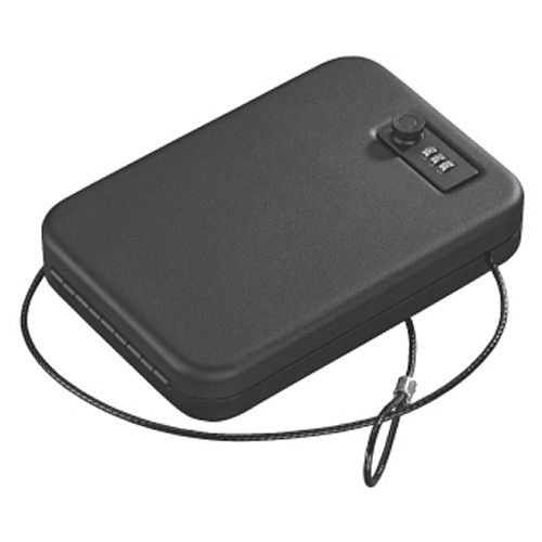 Display product reviews for Stack-On Portable Security Case with Combination Lock