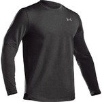 Under Armour® Men's ColdGear® Fitted Crew Shirt