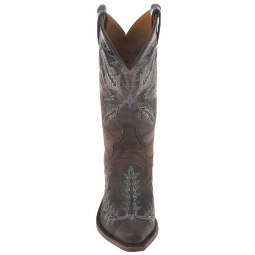 Justin Women's Bent Rail Western Boots - view number 3