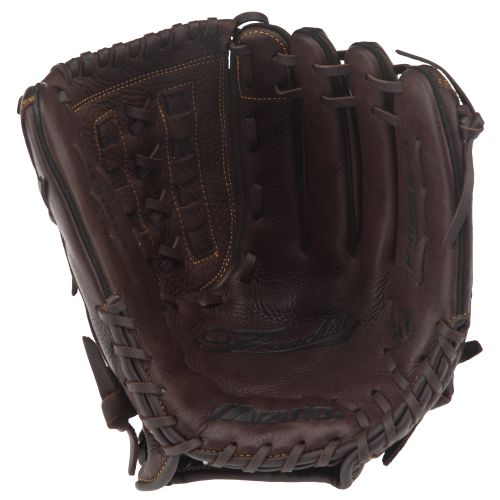 "Image for Mizuno Adults' Franchise 12.5"" Slow-Pitch Utility Softball Glove from Academy"