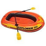 INTEX® Explorer 300 Inflatable Boat