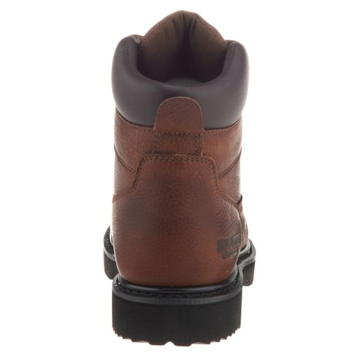 Brazos Men's Braze NS Work Boots - view number 4