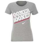 Nike Women's University of Oklahoma Local T-shirt