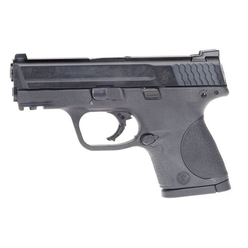 Smith & Wesson M&P9C .9mm Pistol - view number 2