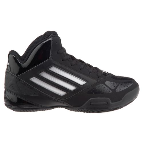 adidas Boys' Team Feather 3K Basketball Shoes