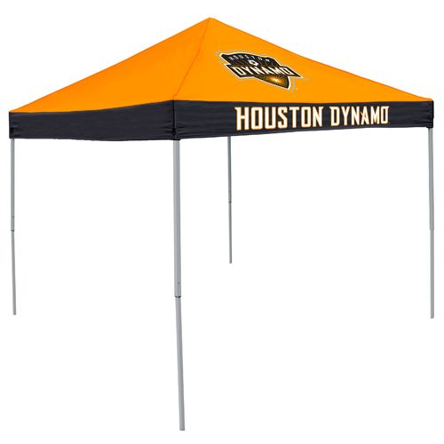 Logo Chair Houston Dynamo 2-Logo Tailgate Tent
