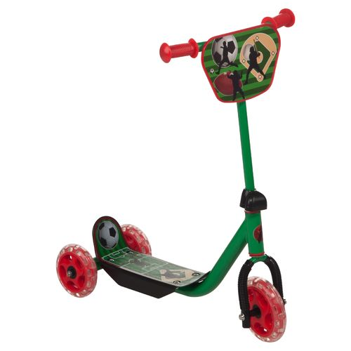 VMG Boys' Sport 3-Wheel Scooter