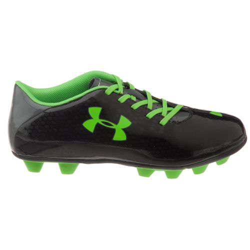 Under Armour® Kids' Blur III HG JR Low Soccer Cleats