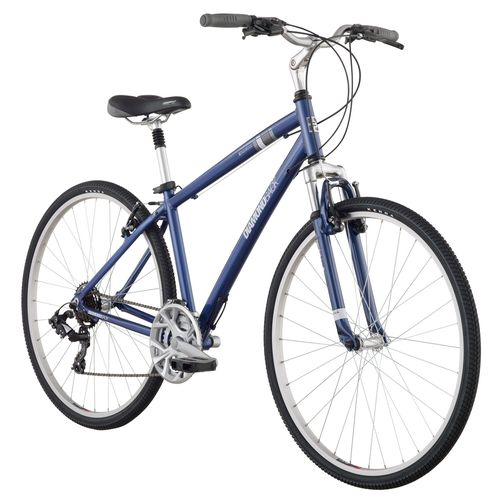 "Diamondback Edgewood Sport Hybrid Bike with Small 15"" Frame"