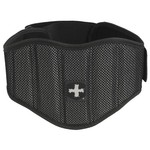 Harbinger Men's Firm Fit Contoured Belt