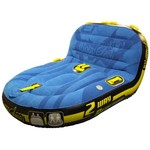 Body Glove Comfort Top Dual Reaction 2-Person Towable