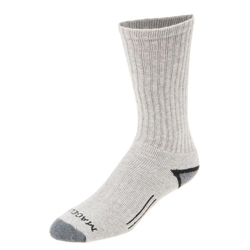 Magellan Outdoors Men's Rugged Outdoor/Work Crew Socks