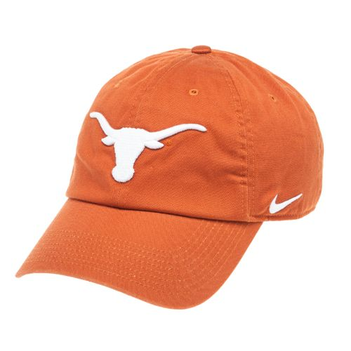 Image for Nike University of Texas Dri-FIT 3-D Tailback Cap from Academy