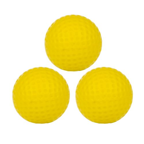 Wilson Ultra  Foam Practice Golf Balls 18-Pack