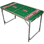 Wild Sports Team Tailgate 2' x 4' Table (Several Teams Available)