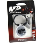 Smith & Wesson M&P Foam Earplugs 2-Pack