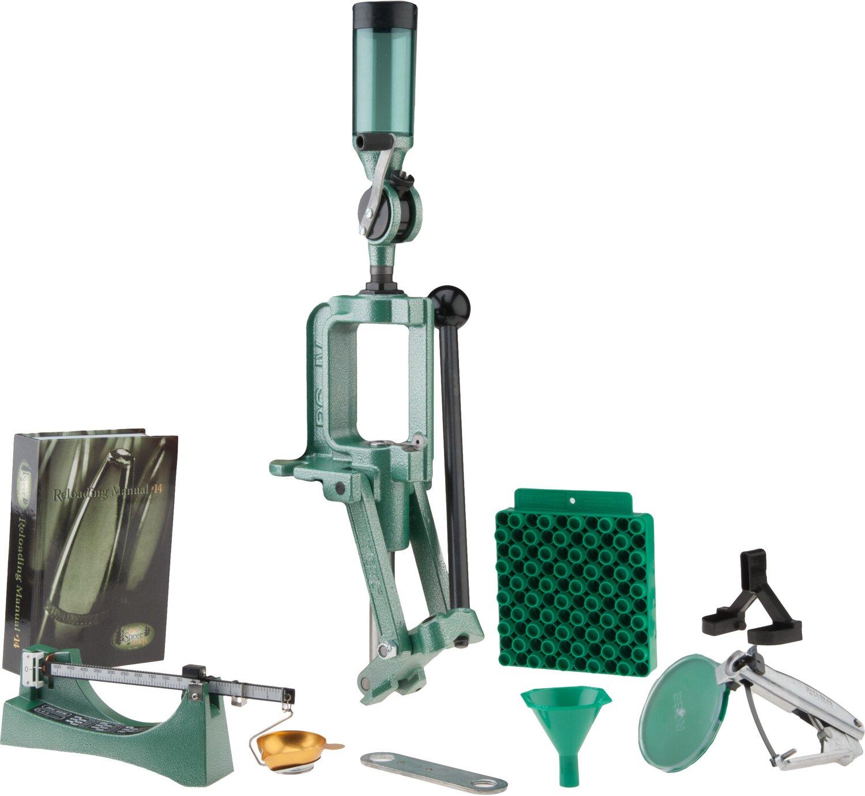 RCBS Rock Chucker® Supreme Master Reloading Kit