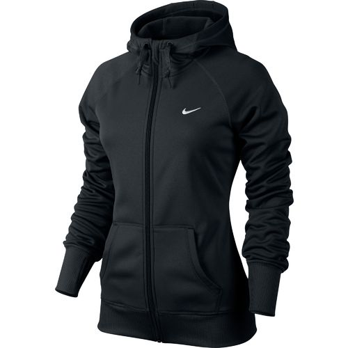 Nike Women s All Time Full Zip Hoodie