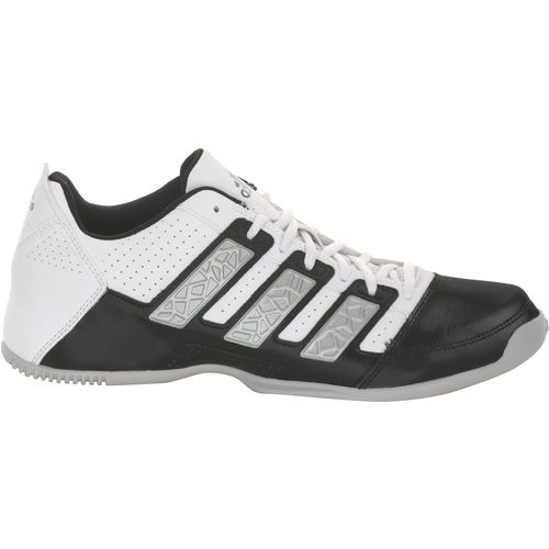 adidas Men s Commander TD Low-Top Basketball Shoes