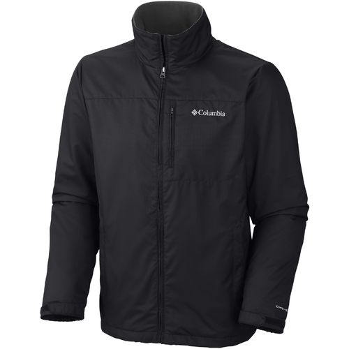 Columbia Sportswear Men s Utilizer  II Jacket