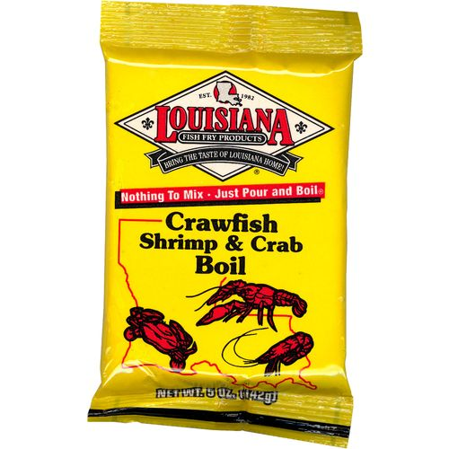 Display product reviews for Louisiana Fish Fry Products Crawfish, Crab and Shrimp Boil