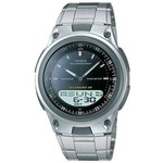 Casio Men's Classic Bracelet Analog/Digital Watch