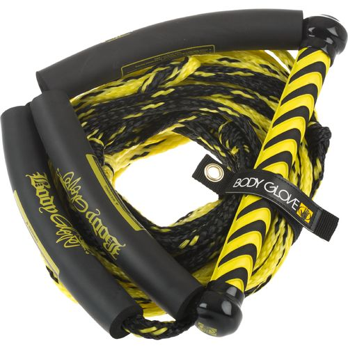 Body Glove 75' 4-Section Kneeboard Rope