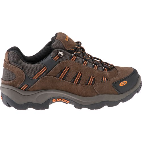 Display product reviews for Hi-Tec Men's Bandera Waterproof Low Hiking Boots