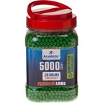 Academy Sports + Outdoors™ Precision 6mm Airsoft Ammunition