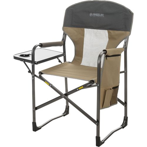 Display product reviews for Magellan Outdoors Director's Chair