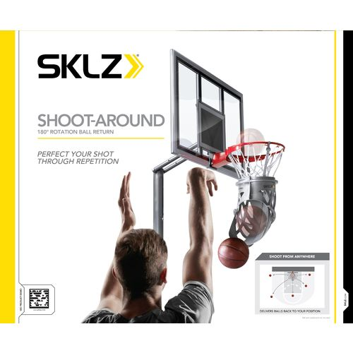 SKLZ Shoot Around 180° Ball Return