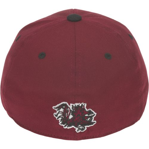 Top of the World Adults' University of South Carolina Rookie Cap - view number 2