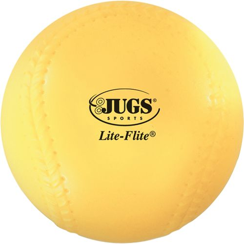 JUGS Lite-Flight® Baseballs 12-Pack
