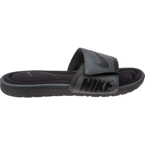 Nike Men's Solarsoft Comfort Slides