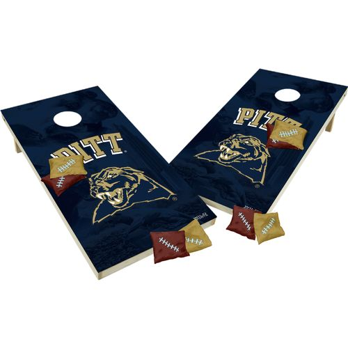 Wild Sports Tailgate Toss XL SHIELDS University of Pittsburgh - view number 1