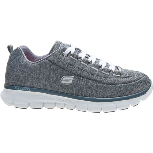 Display product reviews for SKECHERS Women's Synergy Spot On Shoes