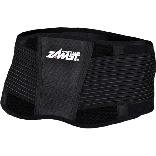 Zamst Adults' ZW-5 Back Brace - view number 1