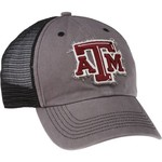 '47 Men's Texas A&M University Blue Mountain Closer Mesh Cap