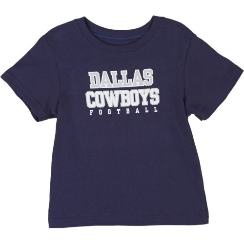 Dallas Cowboys Toddlers' Practice T-shirt
