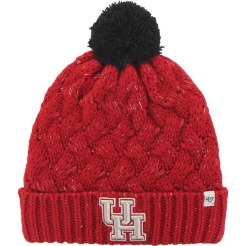 '47 Women's University of Houston Gameday Fiona Cuff Knit Cap